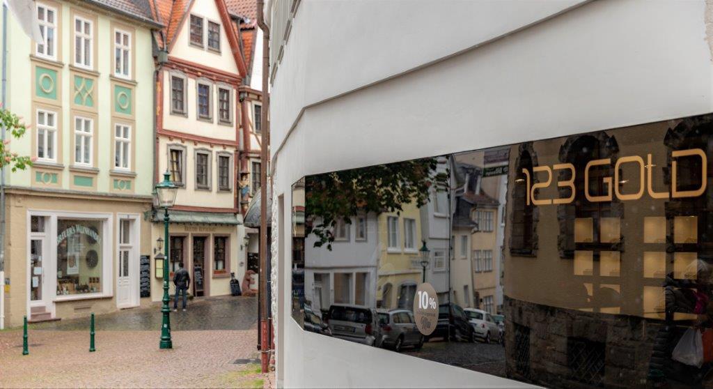 123gold in Fulda